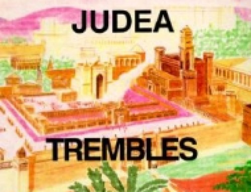 Judea Trembles Under Rome