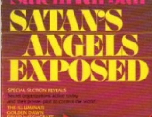 Satan's Angels Exposed