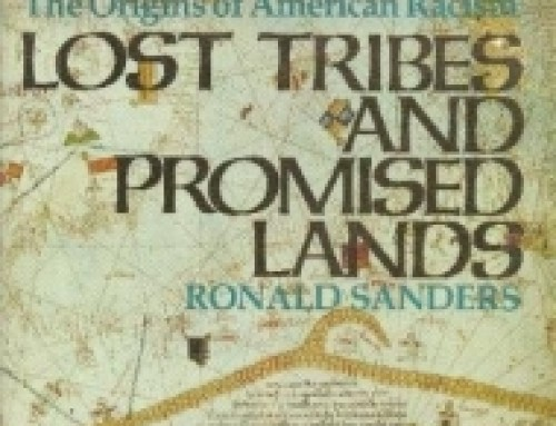 Lost Tribes and The Promised Land