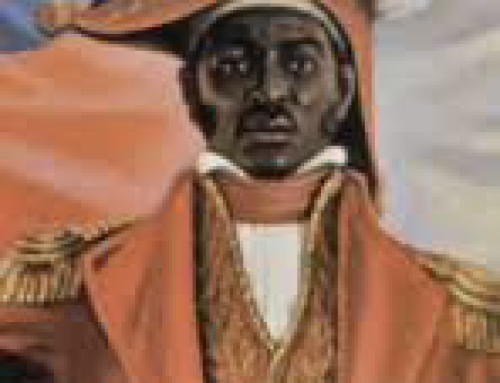 Greatest Black Emancipation : The Haitian Revolution (1791-1804)